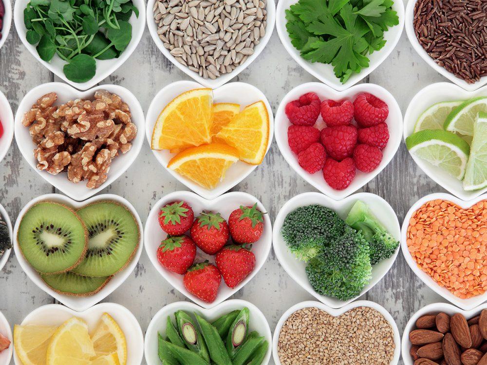 Creditable Foods