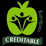 Creditable Stamp 2017