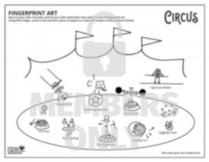 Fingerprint Art preview