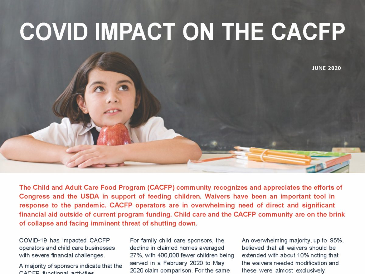 Impact of COVID-19 on the CACFP June 2020_Page_01