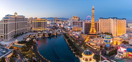 2015 Las Vegas, NV
