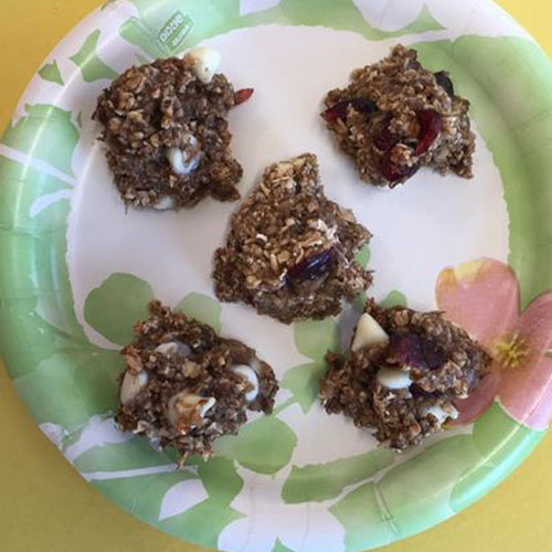 Learn 'n Move Chilcare - Protein Bars