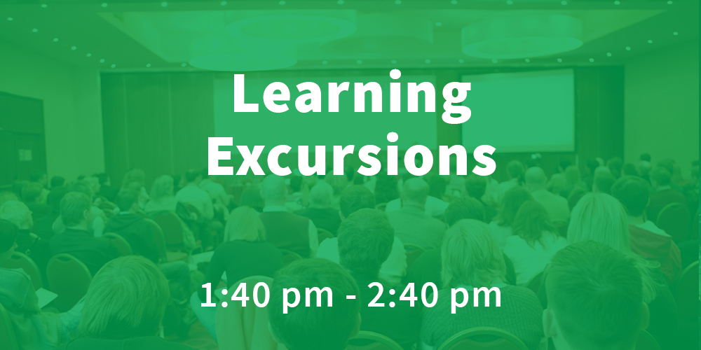 Learning Excursions Newer