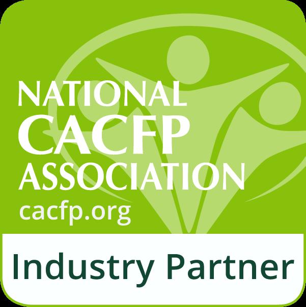 NCA Industry Partner Badge