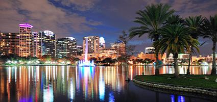 2016 Orlando, FL