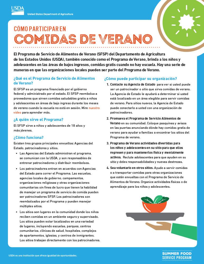 SFSP-Facts-Spanish