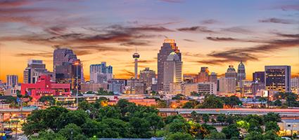 2018 San Antonio, TX