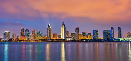 2017 San Diego, CA