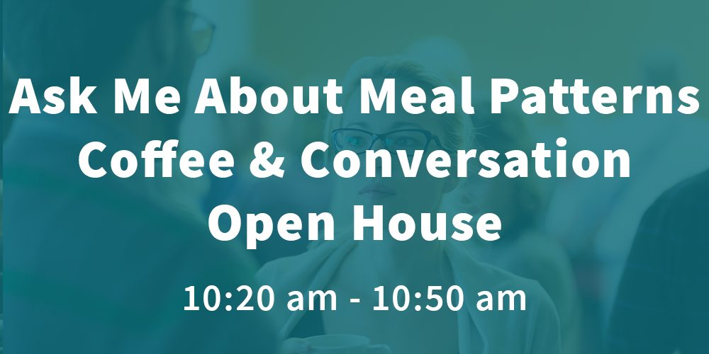 Tuesday - Open House
