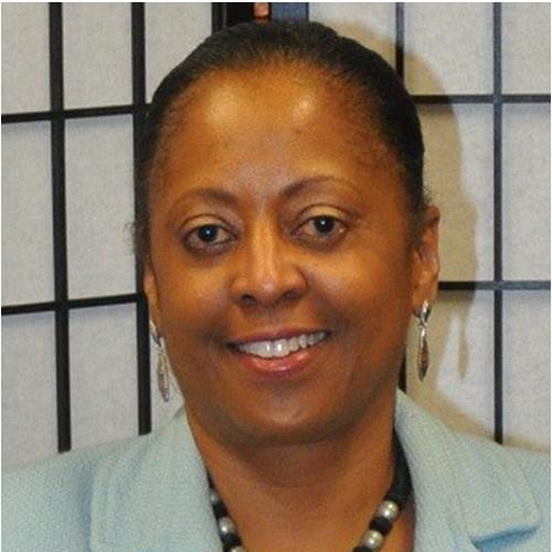 Cheryl Jackson-Lewis Headshot
