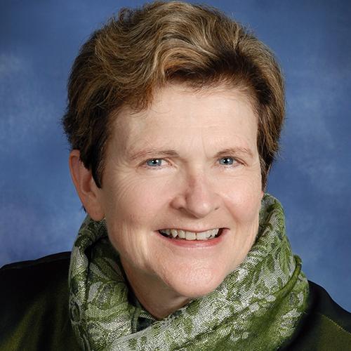 Julie Miller Jones