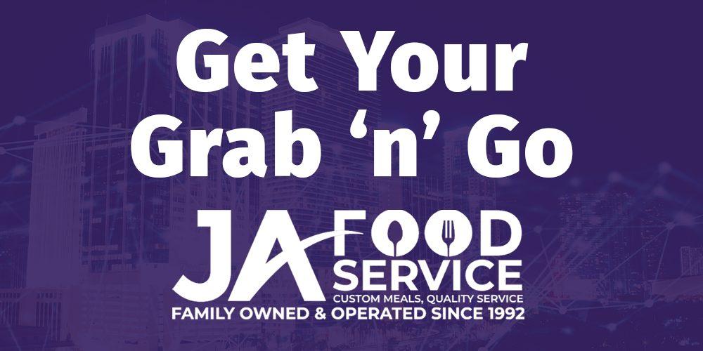 ja foodservice ad