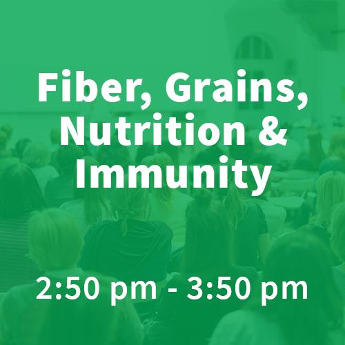 tues - fiber and grains