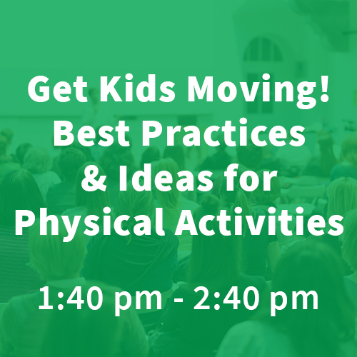 tues - kids moving