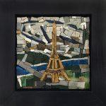 Sophie Adams, Eiffel Tower