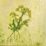 Edrie Bays, Summer Dill