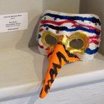 Alex Brown, American Mountain Mask