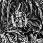Virginia Dickens, Aztec Dancer 2