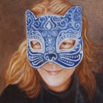 Lynne Goodwin, Portrait of the Artist as Her Subject