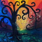 Nancy J. Sisco, Colorful Life