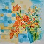 Juliette Swenson, Tulips