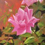 Bill Hill, In Bloom