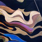 Kaye Lipscomb, Still Waters Run Deep Series No 3