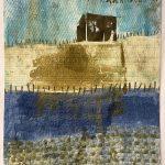 Arlene Blackburn, Homestead: Tobacco Barn