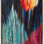 Barbara Brummond, Blood Moon over the Mountains