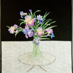 Perlie Petrillo, Iris