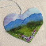 Linda Black, Blue Ridge Heart.