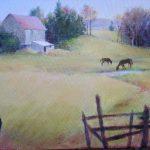 Revelle Hamilton, Harmony Farm