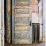 Karen Covey, Blue Door