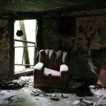 Margaret McCanna, Abandoned Remote