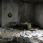 Margaret McCanna, Abandoned Shoes