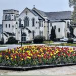 Robert Copelan, Flowers in Lynchburg