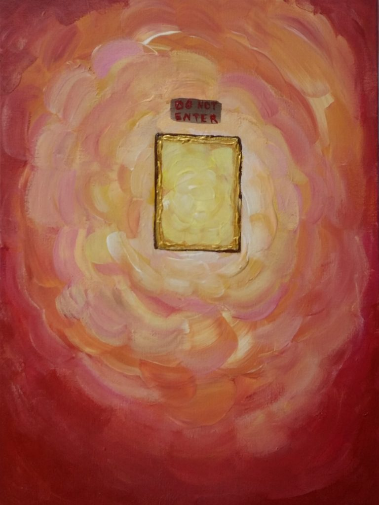 Rubi Rubilar, Heaven's Gate
