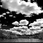 Clyde Trent, James River I