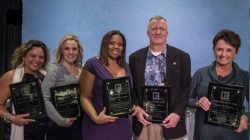 2017 Award Recipients