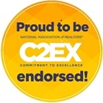 proud to be c2ex endorsed