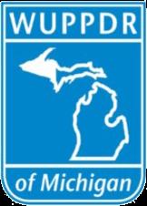 WUPPDR logo