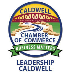 Leadership Caldwell logo