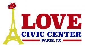 Love Civic Center