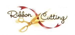 Escondido Ribbon Cutting