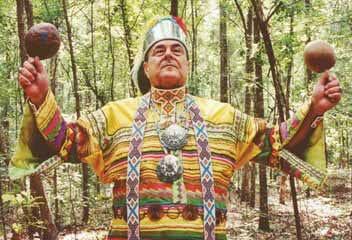 Chief Andrew Ramsey
