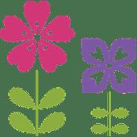 pink-purple-flower-graphic