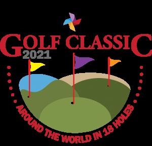 golf logo21