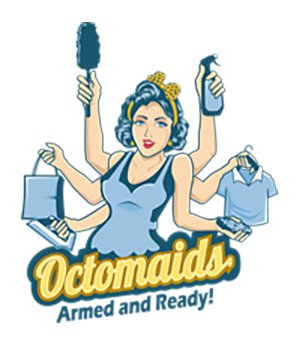 Octomaids