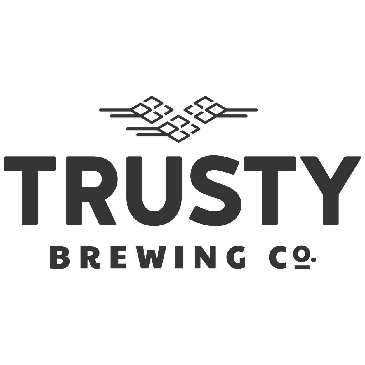 Trusty Brewing Company