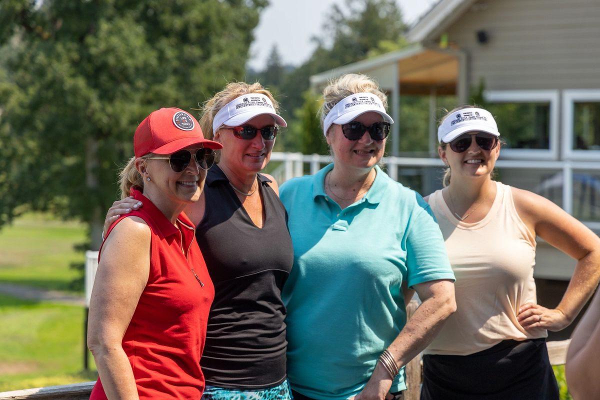 GVC Women Golf Tournament